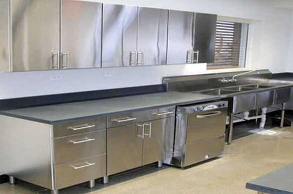 Stainless Steel Products Three Sinha
